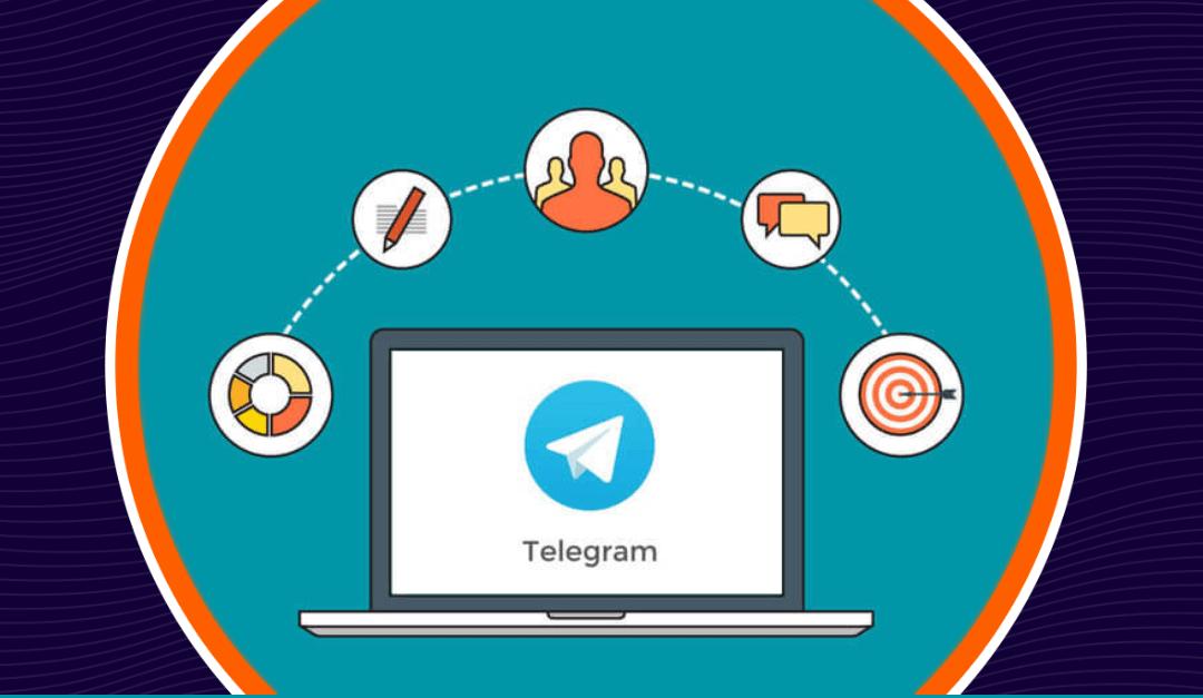 Cómo integrar Telegram en tu estrategia de Marketing Digital
